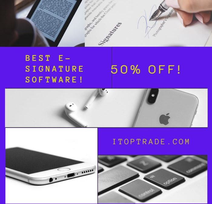 Itoptrade com sells the best electronic digital software at 50 percent discounted price